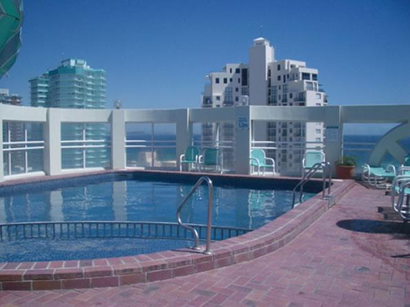 Beachcomber Resorts