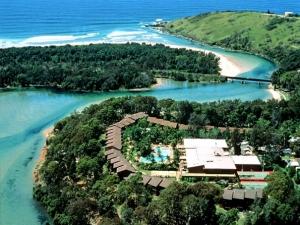 Boambee Bay Resort Coffs Harbour