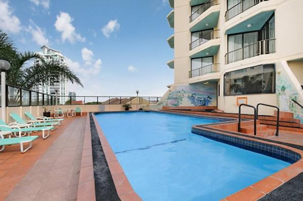 Beach Resort Gold Coast