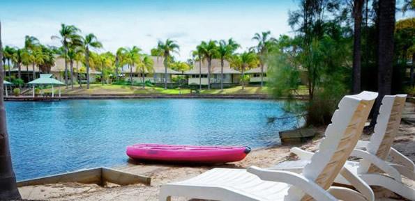 Village Resort Port NSW