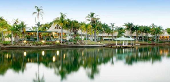 NSW Village Resorts
