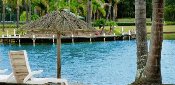 Macquarie Village Resort Port