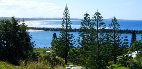 Village Resort Port Macquarie NSW