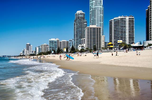 Queensland Resorts Gold Coast
