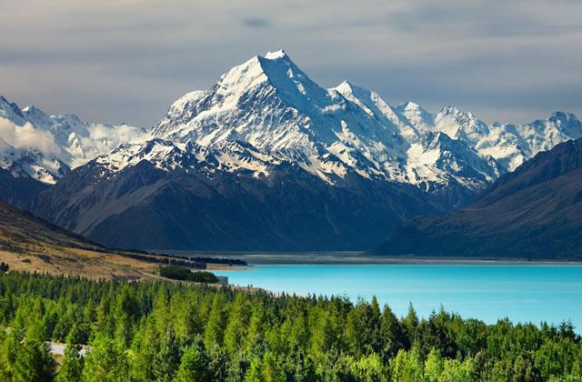 New Zealand Resorts