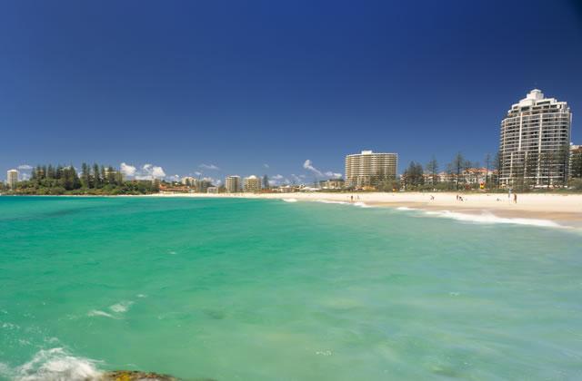Queensland Resorts
